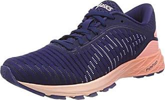 Asics Stormer 2, Scarpe Running Donna, Blu (Smoke Blue/Fuchsia Purple/Indigo Blue 5619), 42 EU