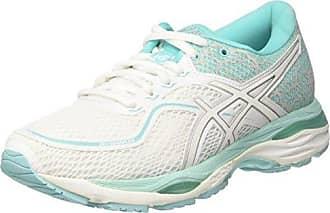 Asics Gel-Lyte V, Zapatillas Para Mujer, Beige (Cream/Black 0090), 41.5 EU