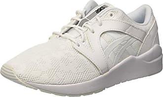 Gel-Lyte Komachi, Zapatillas para Mujer, Blanco (White/White), 39 EU Asics
