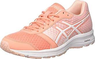 GT-1000 6, Zapatillas de Running para Mujer, Rosa (Seashell Pink/Begonia Pink/White 1706), 41.5 EU Asics