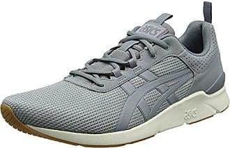 Asics Gel-Lyte Runner, Chaussures de Running Homme, Gris (Stone GR E Y St O Ne Grey 1111), 40.5 EU