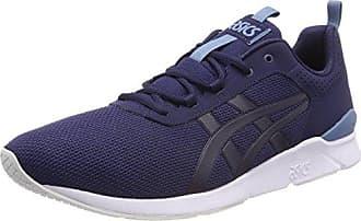 Asics Gel-Kayano 24, Chaussures de Running Homme, Bleu (Smoke Blue/Smoke Blue/Dark Blue 5656), 46.5 EU