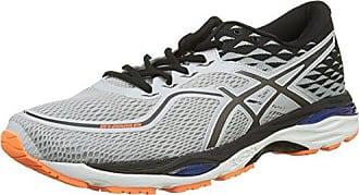 Asics Gel-Cumulus 20, Chaussures de Running Homme, Multicolore (Black/White 002), 47 EU