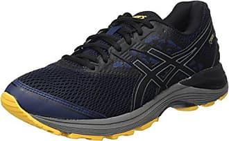 Asics Gel-Sonoma 3, Scarpe da Trail Running Uomo, Blu (Insignia Blue/Black/Gold Fusion), 44 EU