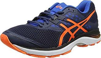 Asics Amplica, Chaussures de Running Compétition Homme, Bleu (Dark Blue/Victoria Blue/White 4945), 46.5 EU