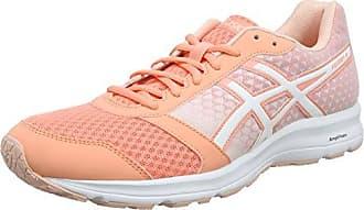 Gt-1000 6, Zapatillas de Running para Mujer, Rosa (Seashell Pinkbegonia Pinkwhite 1706), 44.5 EU Asics
