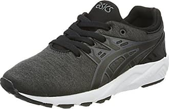 Asics Oc Runner, Sneakers Basses Mixte Adulte - Gris (Grey/Black 1190) - 41.5 EU (7 UK