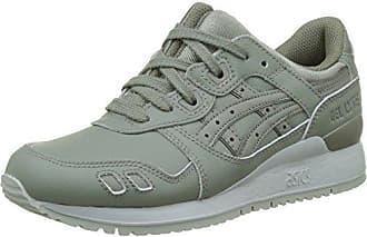 Asics Gel-Lyte V, Zapatillas de Entrenamiento para Hombre, Verde (Agave Green/Agave Green), 41.5 EU