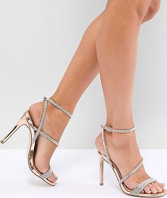 DESIGN - Pippin - Chaussures à talons hauts - DoréAsos