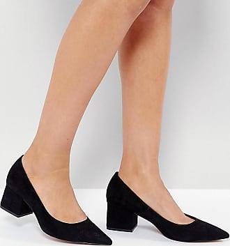 ASOS - SIMPLY - Schuhe mit mittelhohem Blockabsatz - Mehrfarbig