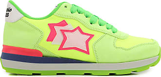 Sneakers for Women On Sale, Pastel Rose, Suede leather, 2017, 2.5 3.5 4.5 7.5 8.5 Atlantic Stars