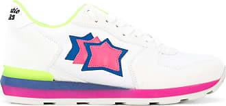 Sneakers for Women On Sale, Azure, suede, 2017, 3.5 4.5 5.5 7.5 Atlantic Stars