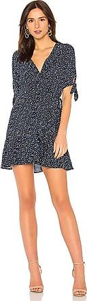 Daphne Easy Days Wrap Maxi Dress in Navy. - size Aus 10/US M (also in Aus 6/US XS,Aus 8/US S) Auguste