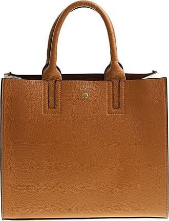 AVENUE 67 Tan colored Capri shoulder bag