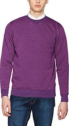17 JK-04Donte 10001600, Camiseta Cuello Alto para Hombre, Morado (Dark Purple 501), M Joop