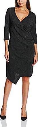 Axara Paris H15 191617, Vestido para Mujer, Negro, S