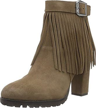 Womens H1002x Ankle Boots B Private