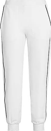 Bailey 44 Woman Mélange Stretch-tencel Jersey Track Pants Light Gray Size S Bailey 44