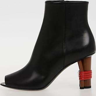 8cm leather Boots Spring/summer Balenciaga