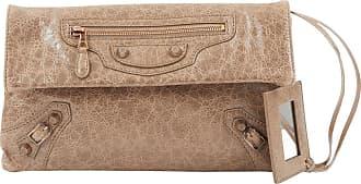 Pre-owned - Cloth clutch bag Balenciaga