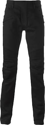 Jeans On Sale, Black, Cotton, 2017, 29 30 Balmain