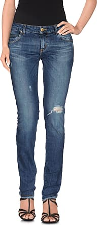 Stretch Denim Jeans 13cm Fall/winter Balmain