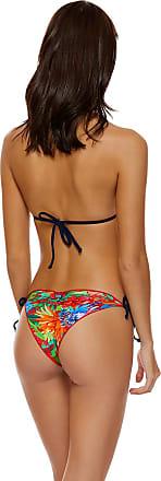 Banana Moon Bas de bikini : Brésilien / Tanga LUMA TROPISUN - Bleu