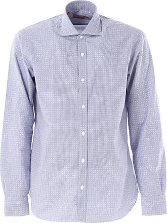 BARBA Chemise Homme Pas cher Outlet