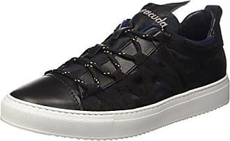 Sneakers Basses Femme - Noir - Noir (Nero 74E), 40 EU EUBarracuda
