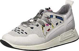 Bd0846, Womens Low Trainers Barracuda