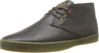 Rod 2012, Sneakers uomo, color Marrone (Brown Grain), talla 42 Base London