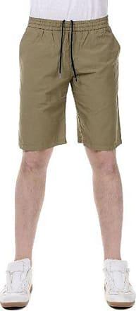 Stretch Cotton Shorts Spring/summer BASICON
