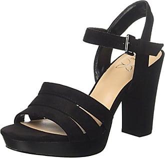 7946671, Escarpins Femme - Noir - Nero (Nero), 36 EUBata