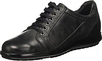 Bata 841154, Zapatillas para Hombre, Negro (Nero 6), 42 EU