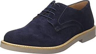 823284, Derbys Homme, Bleu (Blu 9), 42 EUBata
