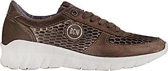 BCN Brand 1007 SS, Sneaker Uomo, Grigio (Stone 007), 45 EU
