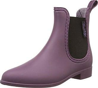 Be Only - Damen - Beatle - Stiefeletten & Boots - grau