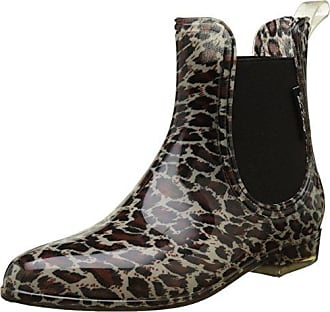 Cristina Glitters Marine, Womens Chelsea Boots Be Only