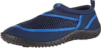 Beck Aqua - Zapatos de Aqua de material sintético unisex, color azul, talla 38