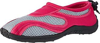 Beck Aqua - Zapatos de Aqua de material sintético unisex, color azul, talla 40