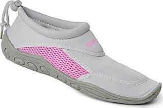 Beco Damenschuh Pink mit Pfennigabsatz Gr. 38