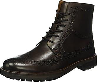 Schutz Women Boots, Bottes Classiques FemmeMarronMarron (Bois)