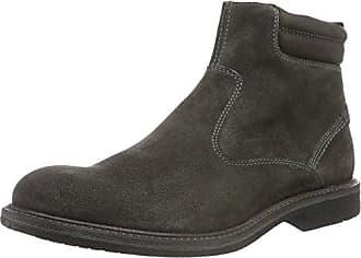 Belmondo 70326802, Damen Desert Boots, Grau (Grigio), 38 EU