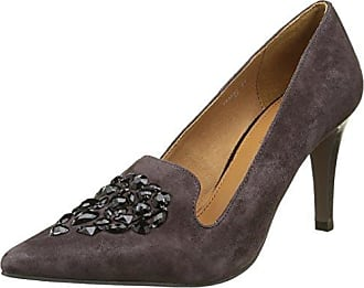 32091/M, Womens Pumps - Black, (Nero) Belmondo