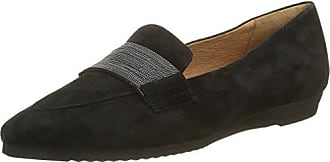 Womens 703503 01 Loafers Belmondo