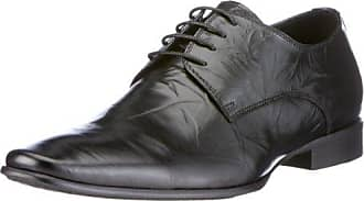 Mens 654704/E Lace-up Flats Belmondo