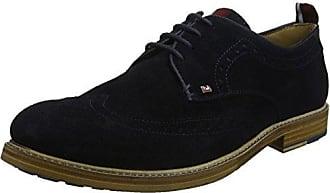 Adidas Kyaso, Zapatillas para Hombre, Azul (Eqtazu/Ftwbla/Eqtazu), 39 1/3 EU
