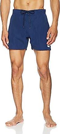 Corp Swim Short, Pantalones Cortos de Baño Premamá para Hombre, Turquesa (Bright Turquoise BL045), M Bench