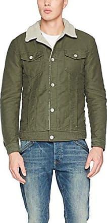 Jacket, Chaqueta para Hombre, Gris (Grey 903), Medium (Talla del Fabricante: 48) Benetton