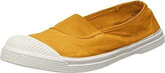Bensimon - Damen - Tennis Woolvintage - Sneaker - orange